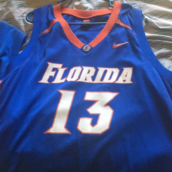 premium selection da9da b422b Florida Gator Basketball Jerseys
